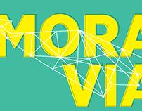 Moravia: Memorias del de Comunicación Juvenil