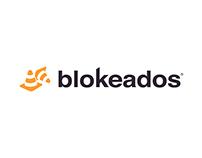 Blokeados - Logotype