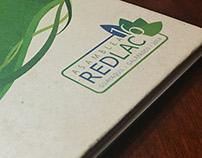 Identidad y Piezas para Asamblea RedLAC 2014 / 2015