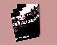 Editorial- Fanzine