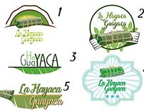 Propuesta Logotipo Comida - Restaurante