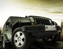 Jeep. Never adapt.