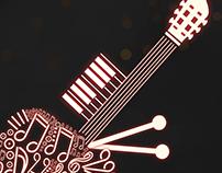 Tiago Medeiros - Recital do Curso de Música FAC - UPF