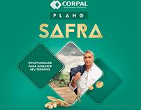 Plano Safra Corpal ID VIsual