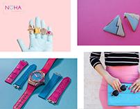 Video / Diseño web Noha