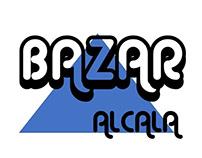 Bazar Alcala