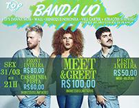 Banda Uo Flyer