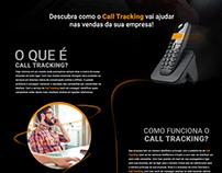 Landing Page - Call Tracking - Ligtrak.me