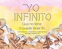 Yo, infinito