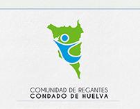 Comunidad de regantes condado de Huelva