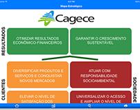 Cagece KPI App