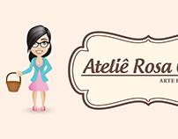 Ateliê Rosa Café