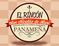 Logo El Rincón San Nicolás de Bari