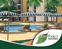 San Pablo - Conjunto Residencial