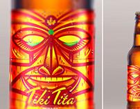 Tiki Tita - Golden Ale