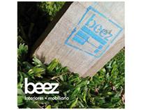 BEEZ/ diseño de interiores y mobiliario