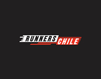 Runners Chile