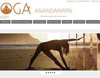 Sitio web con dominio propio