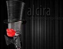 ALCIRA Bossa Nova Concert
