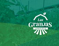 Agrícola Las Granjas