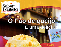 Email Maketing, Sabor Paulista