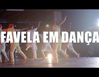 Favela em Dança - Short Version