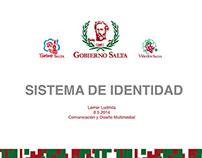 Identidad Provincia de Salta
