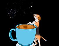 Logo para Café.