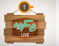 Café con fe Live Promo