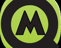 QMetro Metro Viewer