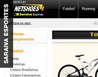 Saraiva Esportes