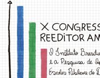 X Congresso Reeditor Ambiental