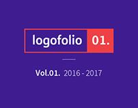 Logofolio Vol.01.