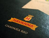 Havanna RSO