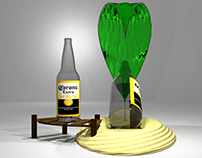 Stand 3D - Corona