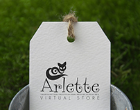 Arlette - Virtual Store