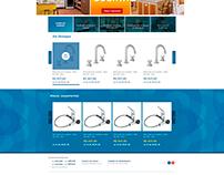 Shop All Banho - Loja Virtual