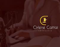 Cirlene Cattai Advocacia - Branding