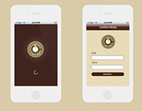 UX Prototype for iOS App with jQuery Mobile