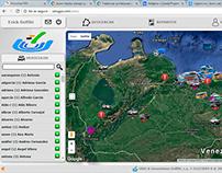 Plataforma de Rastreo Satelital UbiSGPS.com