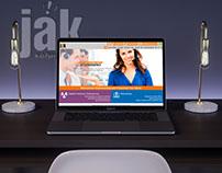 Página Web Jak Soluciones