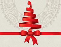 Redação - E-mail Marketing Boas Festas