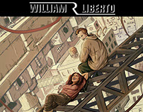 love cyberpunk William R liberto
