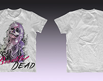beautiful dead t shirt