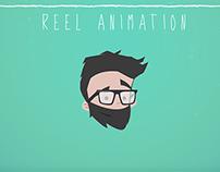 Animatión Reel