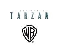 La Leyenda de Tarzán - Warner