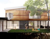 Proyecto Remodelación Vivienda Libertadores (Borrador)