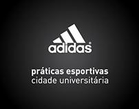 Práticas Esportivas | USP