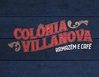 Colônia Villanova Armazém e Café