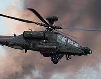 Apache Formation